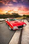 1972 Ford Gran Torino - Shot 12