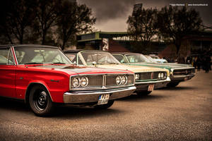 Mopars by AmericanMuscle