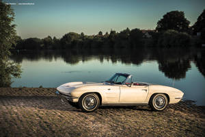 1964 C2 Sting Ray Convertible - Shot 8 by AmericanMuscle