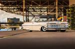 1959 Chevrolet Bel Air - Shot 3