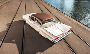1959 Chevrolet Bel Air - Shot 5