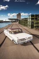 1959 Chevrolet Bel Air - Shot 6 by AmericanMuscle