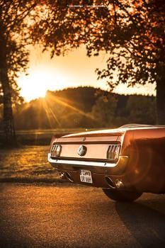 1966 Ford Mustang Convertible - Shot 11