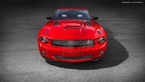 2012 Ford Mustang Club of America - Shot 7