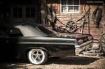 1965 Chevrolet Impala Convertible - Shot 2