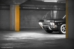 1965 Chevrolet Impala Convertible - Shot 6 by AmericanMuscle