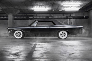 1965 Chevrolet Impala Convertible - Shot 7 by AmericanMuscle