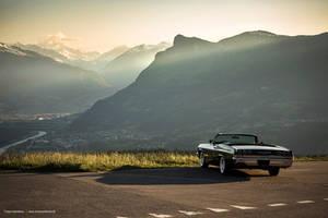 1965 Chevrolet Impala Convertible - Shot 15