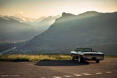 1965 Chevrolet Impala Convertible - Shot 15 by AmericanMuscle