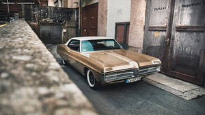 1967 Pontiac Grand Prix - Shot 2 by AmericanMuscle