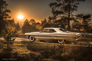 1967 Pontiac Grand Prix - Shot 6 by AmericanMuscle