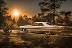 1967 Pontiac Grand Prix - Shot 6