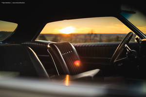 1967 Pontiac Grand Prix - Shot 7 by AmericanMuscle