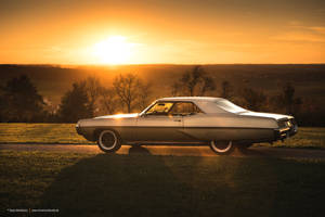 1967 Pontiac Grand Prix - Shot 9 by AmericanMuscle
