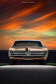 1967 Pontiac Grand Prix - Shot 15