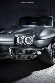 1963 Corvette C2ZR1 Pro Tourer - Shot 5