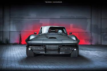 1963 Corvette C2ZR1 Pro Tourer - Shot 11
