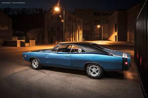 1968 Dodge Charger - Shot 13