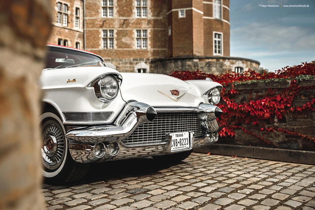 1957 Cadillac Eldorado - Shot 8 by AmericanMuscle