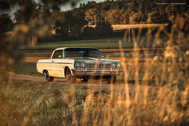 1964 Chevrolet Impala SS 409 - Shot 1 by AmericanMuscle