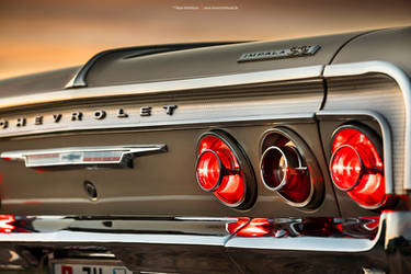 1964 Chevrolet Impala SS 409 - Shot 7 by AmericanMuscle