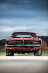 1969 Dodge Charger General Lee - Shot 3