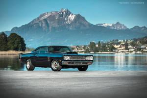 1969 Dodge Super Bee - Shot 6