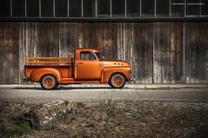 1952 Chevrolet 3100 Pickup - Shot 9