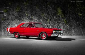 1968 Dodge Dart GTS - Shot 17