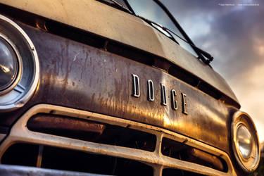 1969 Dodge A100 Pickup - Shot 2
