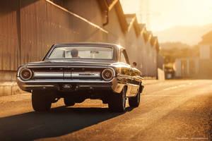 1964 Ford Galaxie 500 XL - Shot 9