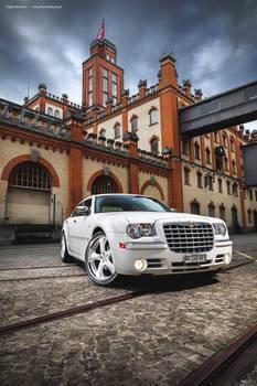 Chrysler 300C - Shot 3