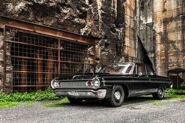 1964 Dodge Polara - Shot 8