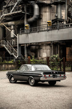 1964 Dodge Polara - Shot 12
