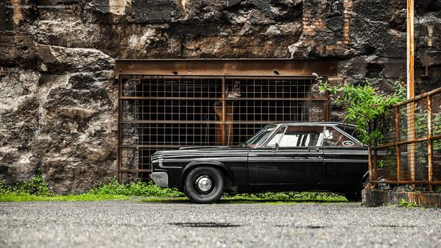 1964 Dodge Polara - Shot 11