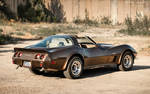 1979 Corvette C3 Survivor - Shot 1