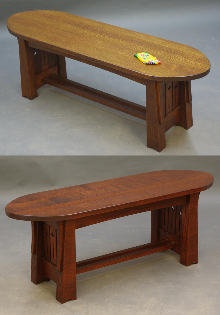 Mackintosh coffee tables by dryadstudios on deviantart for Table th 00 02