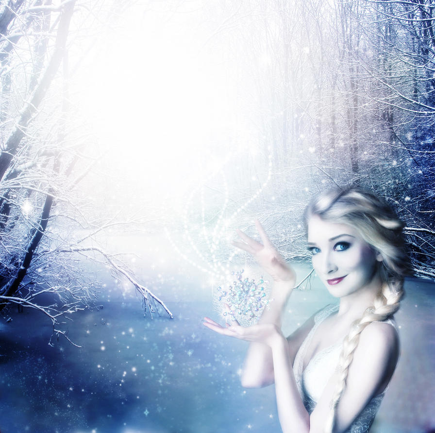 Elsa by fear-inmotion