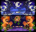 Bulbiens :: Halloween Raffle [CLOSED]