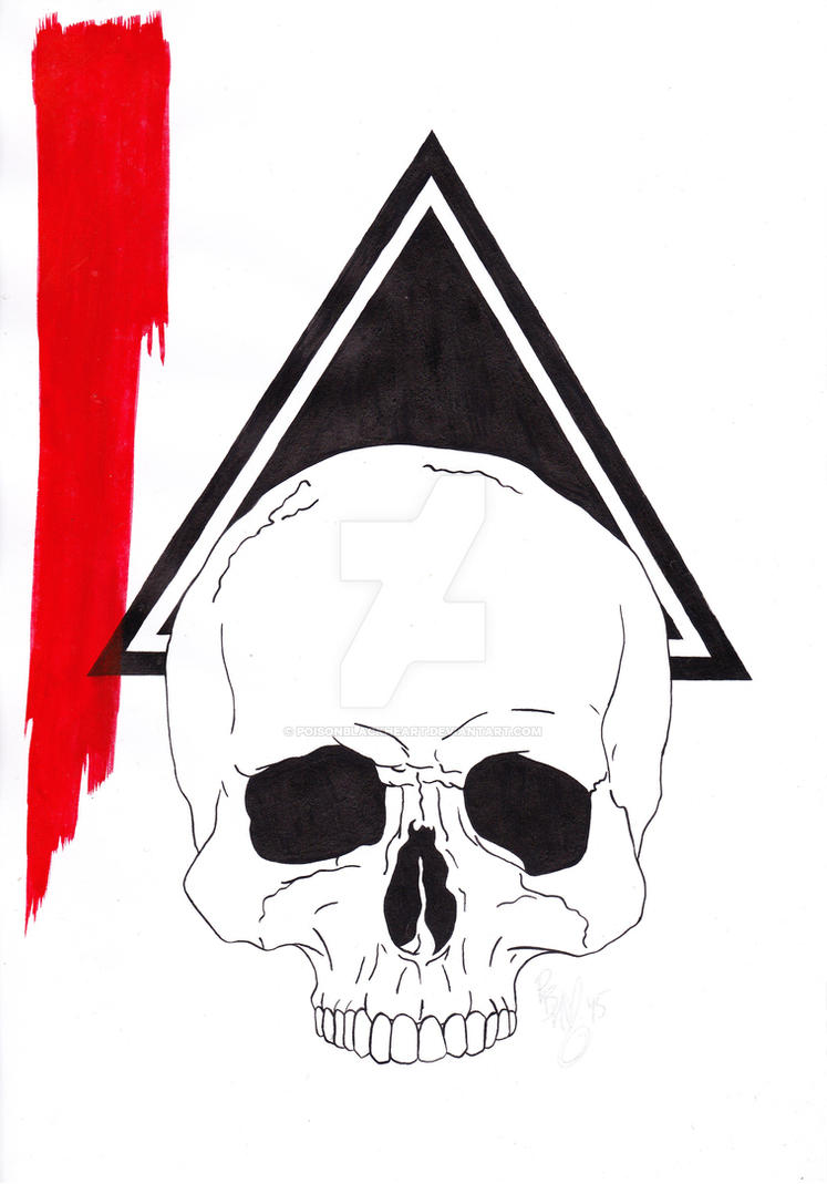 Equilateral by PoisonBlackheart
