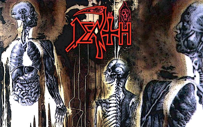 Death Human Wallpaper by LeNouveau on DeviantArt