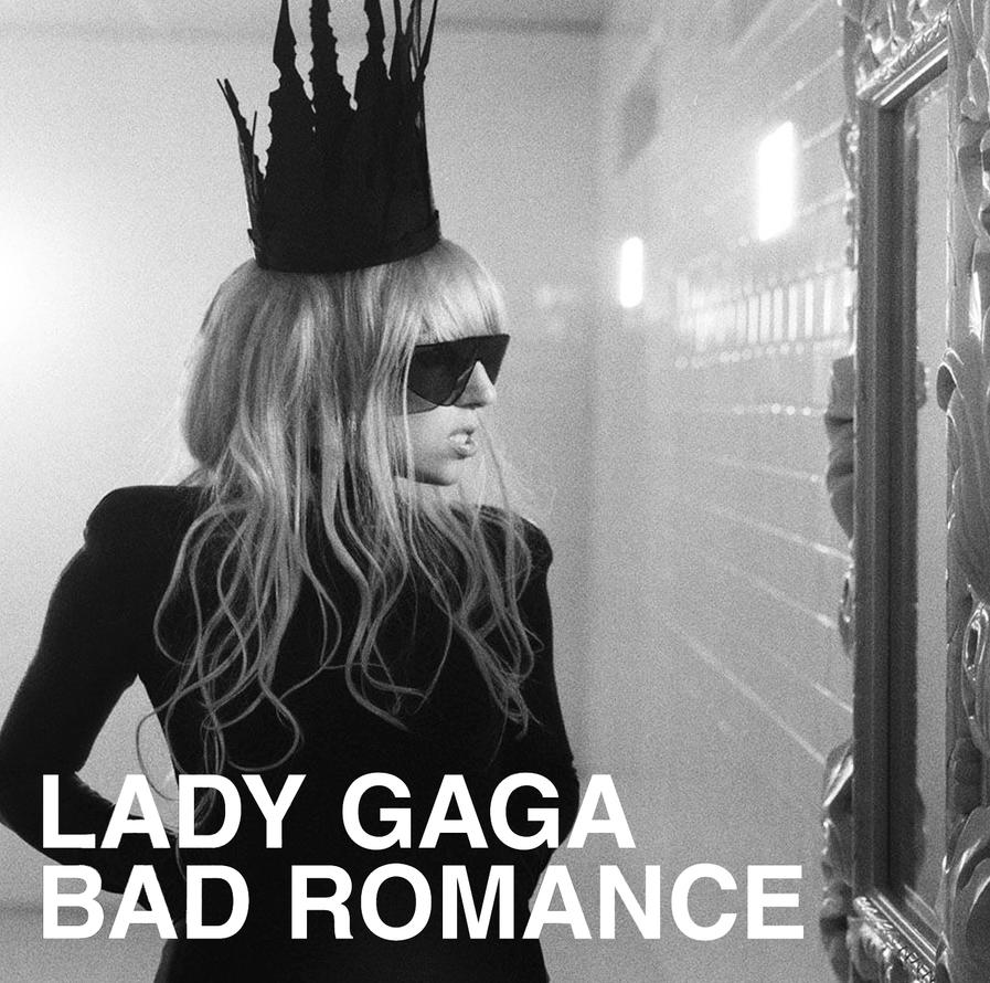 Lady GaGa Bad Romance 1 by SethVennVampire on DeviantArt