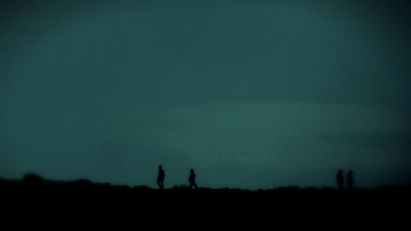 Strangers. by MindOfInsanity