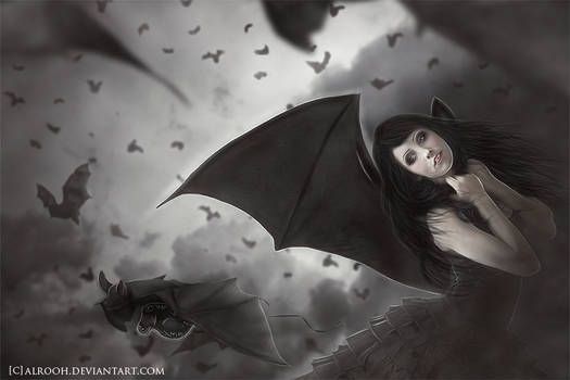Princess of bats