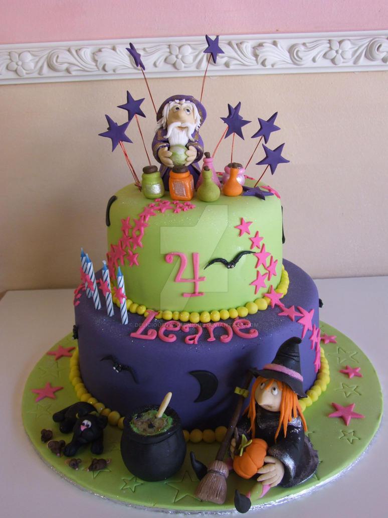 Yh Birthday Cake