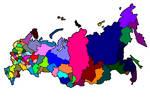 Russia Region