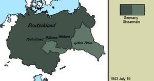 Germany 1943
