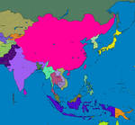 Greater China 4