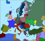 Europe My Prediction 2025