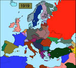 Interwar Europe